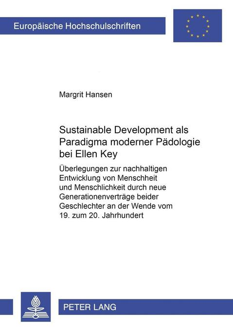 Sustainable Development als Paradigma moderner ...