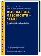 Hochschule - Geschichte - Stadt