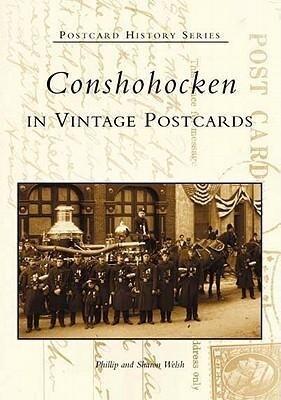 Conshohocken in Vintage Postcards als Taschenbuch