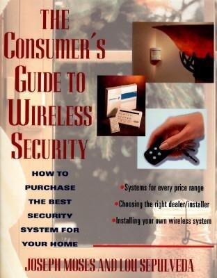 The Consumer's Guide to Wireless Security als Taschenbuch