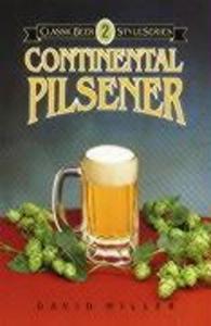 Continental Pilsener als Taschenbuch