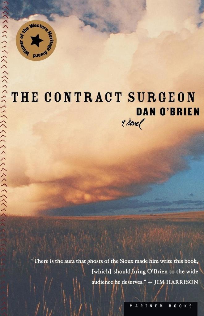 The Contract Surgeon als Taschenbuch