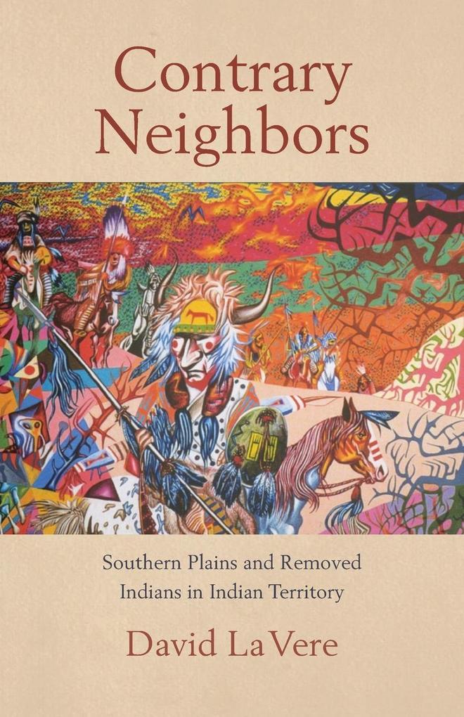 Contrary Neighbors als Taschenbuch