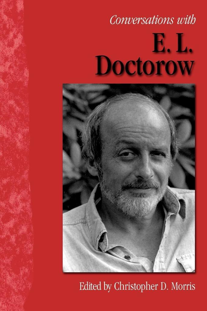 Conversations with E. L. Doctorow als Taschenbuch