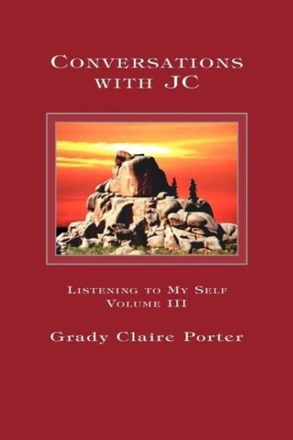 Conversations with JC als Taschenbuch