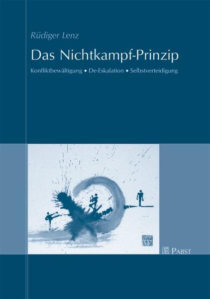 Das Nichtkampf-Prinzip als Buch