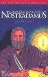 Conversations with Nostradamus als Taschenbuch