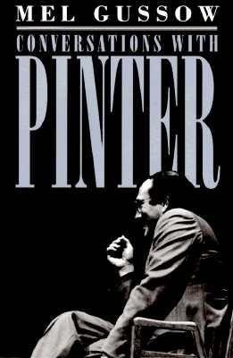 Conversations with Pinter als Taschenbuch