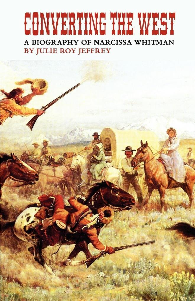 Converting the West als Taschenbuch