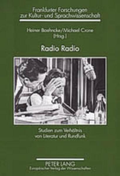 Radio Radio als Buch von