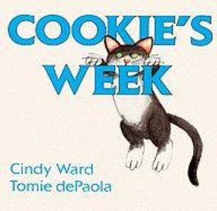 Cookie's Week als Taschenbuch