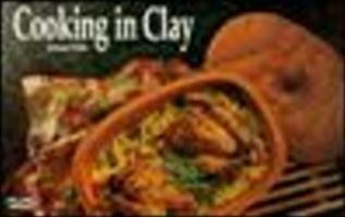 Cooking in Clay als Taschenbuch