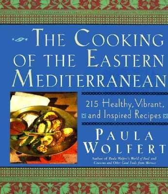 The Cooking of the Eastern Mediterranean: 300 Healthy, Vibrant, and Inspired Recipes als Buch