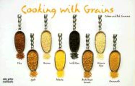 Cooking with Grains als Taschenbuch