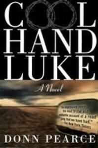 Cool Hand Luke als Taschenbuch
