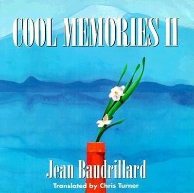 Cool Memories II, 1987-1990 als Taschenbuch