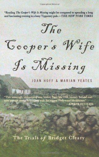 The Cooper's Wife is Missing: The Trials of Bridget Cleary als Taschenbuch