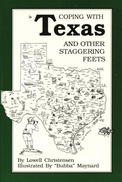 Coping with Texas and Other Staggering Feets als Taschenbuch