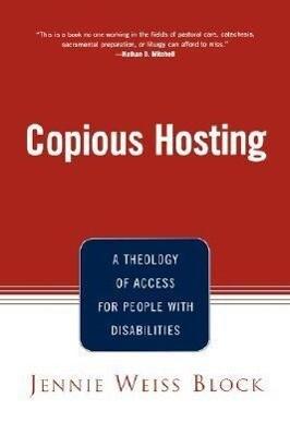 Copious Hosting als Taschenbuch