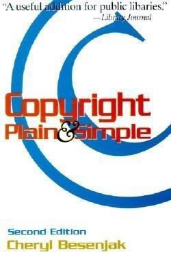 Copyright Plain & Simple als Taschenbuch