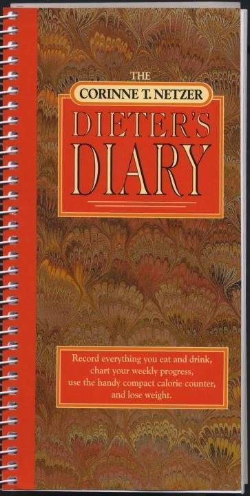 The Corinne T. Netzer Dieter's Diary als Taschenbuch