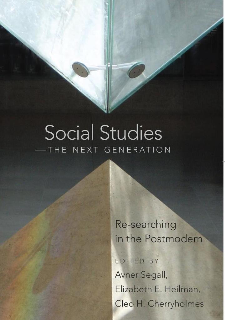 Social Studies - The Next Generation als Buch von