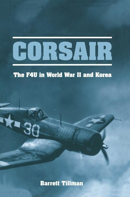 Corsair: The F4U in World War II and Korea als Taschenbuch