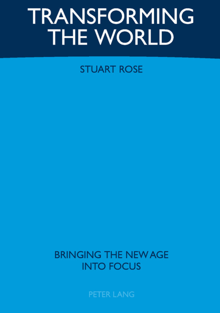 Transforming the World als Buch von Stuart Rose
