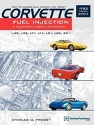 Corvette Fuel Injection & Electronic Engine Management