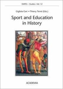 Sport and Education in History als Buch von