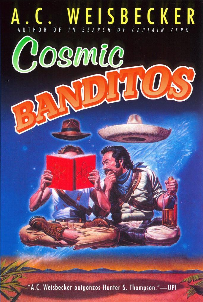 Cosmic Banditos als Taschenbuch