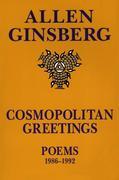 Cosmopolitan Greetin: Poems 1986-1992 als Taschenbuch