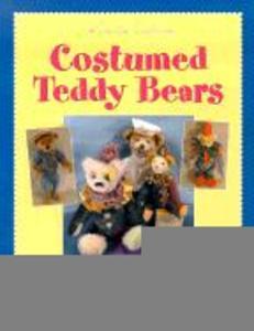 Costumed Teddy Bears als Taschenbuch