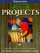 Cottage Projects als Taschenbuch