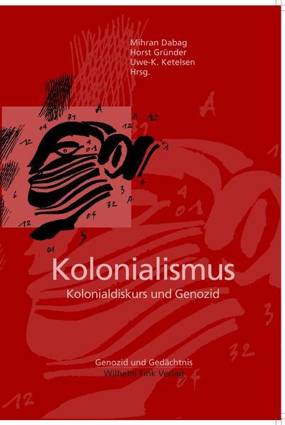 Kolonialismus als Buch von
