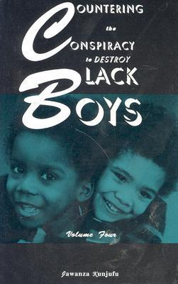 Countering the Conspiracy to Destroy Black Boys Vol. IV als Taschenbuch