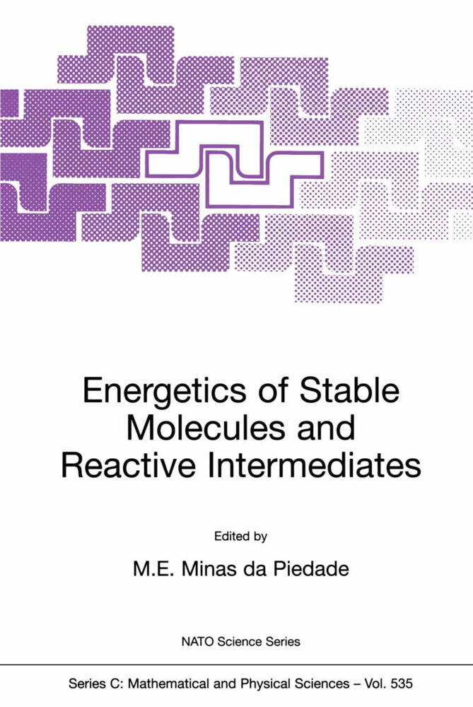 Energetics of Stable Molecules and Reactive Int...