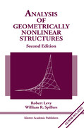Analysis of Geometrically Nonlinear Structures