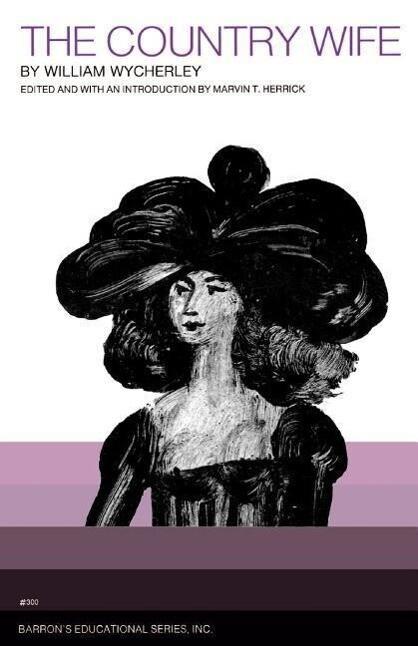 The Country Wife als Taschenbuch