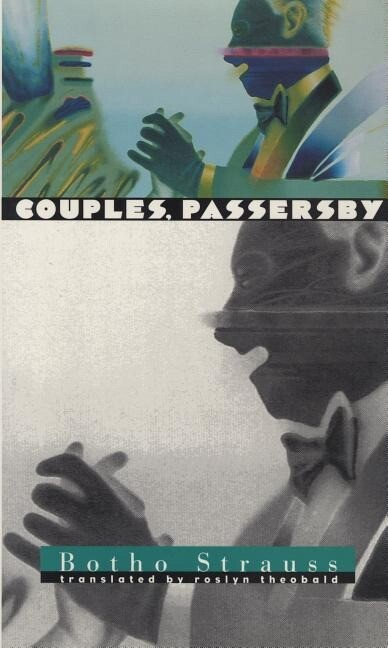 Couples, Passerby als Buch