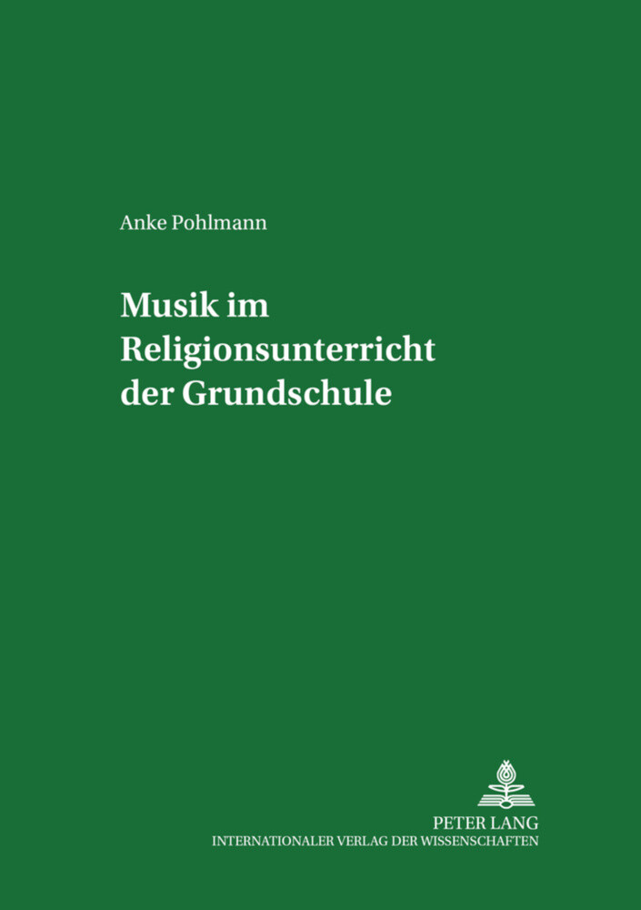 Musik im Religionsunterricht der Grundschule al...