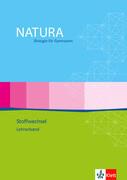 Natura - Biologie für Gymnasien - Ausgabe für die Oberstufe / Themenheft Stoffwechsel
