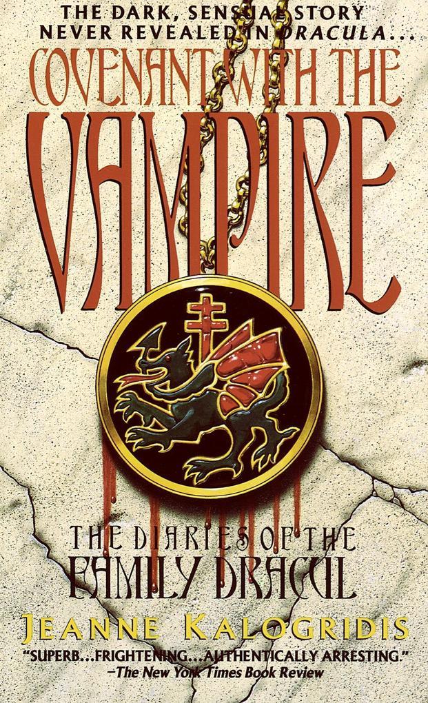 Covenant with the Vampire als Taschenbuch