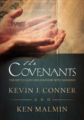 Covenants als Taschenbuch