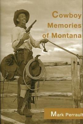 Cowboy Memories of Montana als Buch