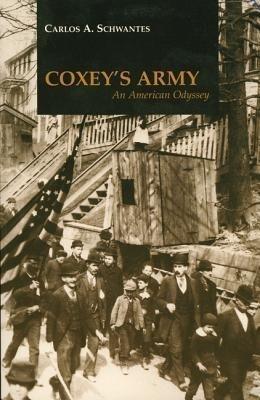 Coxey's Army: An American Odyssey als Taschenbuch