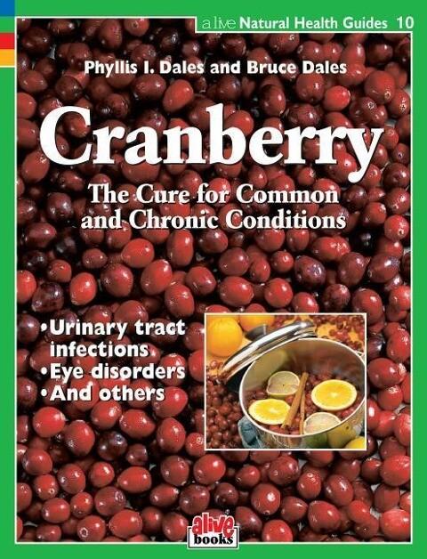 Cranberry als Taschenbuch