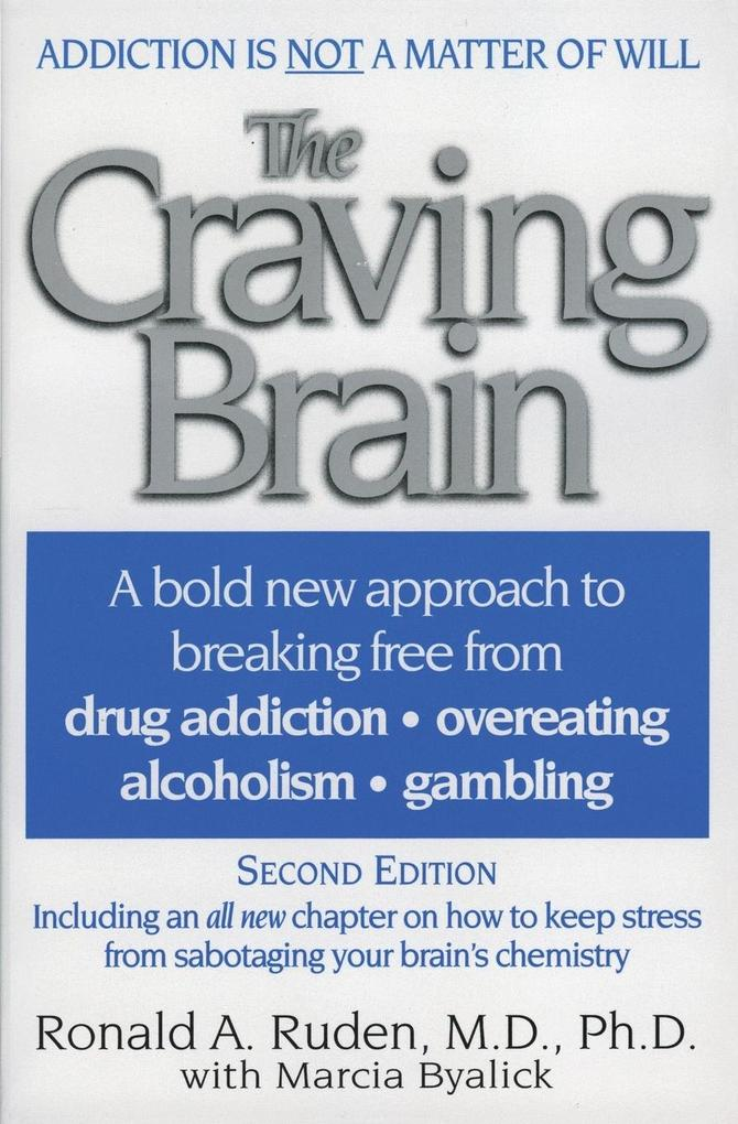 Craving Brain, The als Buch