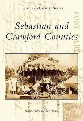 Sebastian and Crawford Counties als Buch