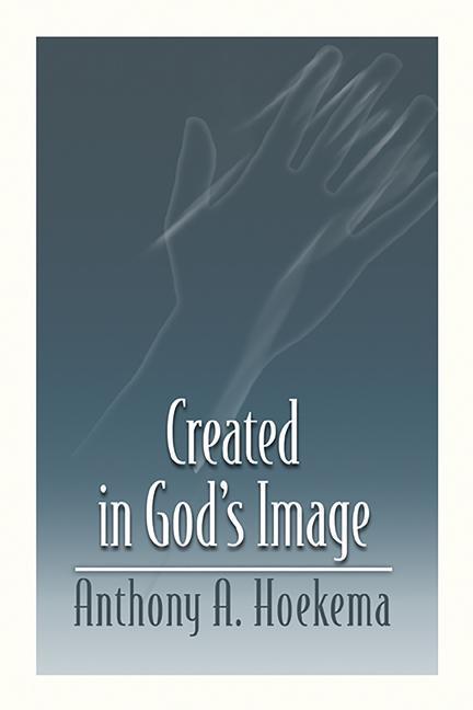 Created in God's Image als Taschenbuch